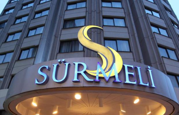 фото отеля Surmeli Hotels & Resorts изображение №1