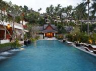 Ayara Hilltops Boutique Resort & Spa (ex. Treetops Arasia), 5*