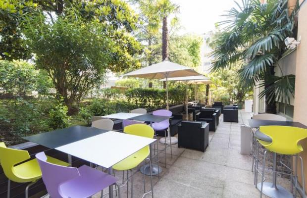 фото ibis Styles Cannes Le Cannet (ex. Holiday Inn Garden Court Le Cannet) изображение №2
