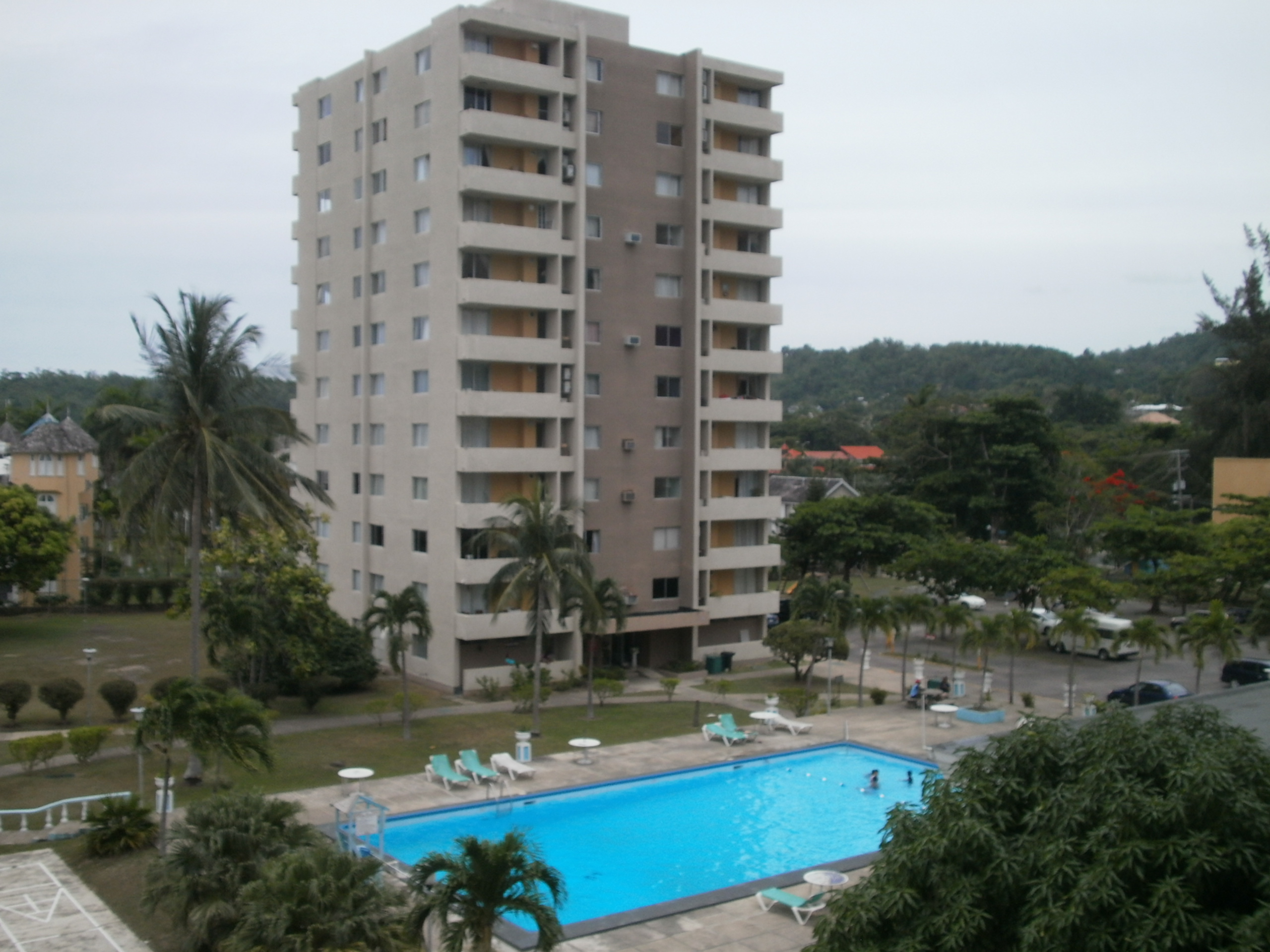 Turtle Beach Towers, 3*, Очо Риос barchester towers