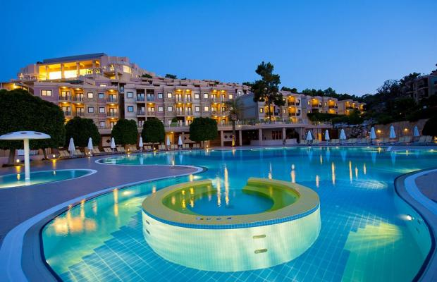 фото отеля Hilton Bodrum Turkbuku Resort & Spa (ex. Bodrum Princess De Luxe Resort & Spa) изображение №29