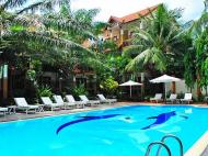 Grand Royal Hotel Hoi An (ex. Pacific), 4*