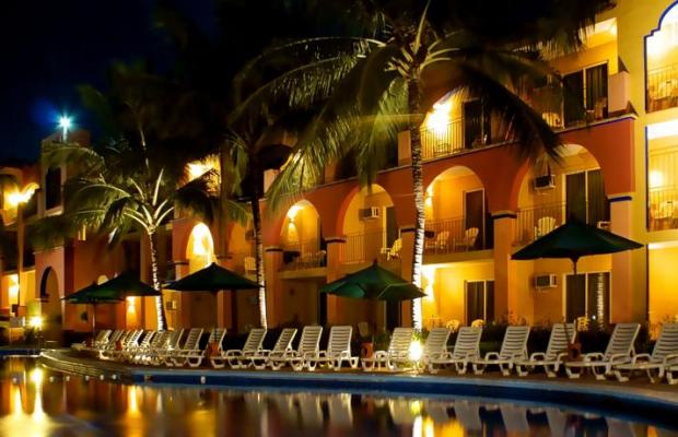фотографии отеля Royal Decameron Puerto Vallarta изображение №11