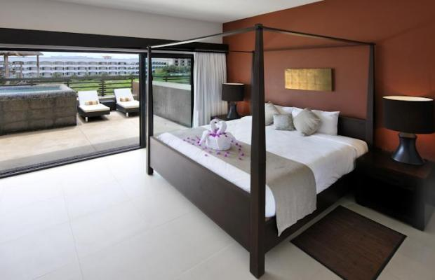 фотографии Aldea Thai Luxury Condohotel изображение №32