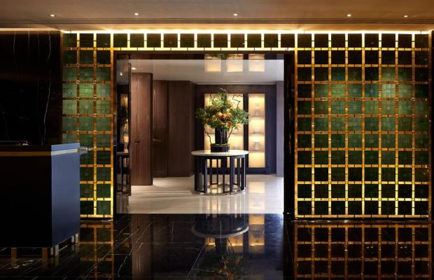 фото отеля InterContinental Hong Kong изображение №13