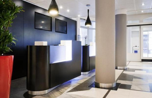 фото отеля Novotel Lille Centre Grand Place изображение №21