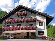 Pension Alpenrose, 3*