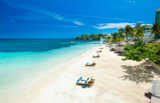 фотографии отеля Beaches Ocho Rios Resort & Golf Club (ex. Beaches Boscobel Resort & Golf Club) изображение №11