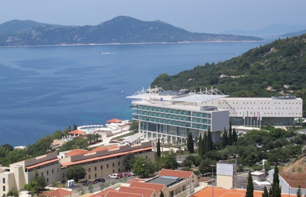 фото Radisson Blu Resort & Spa, Dubrovnik Sun Gardens изображение №2