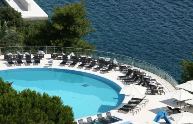 фотографии Radisson Blu Resort & Spa, Dubrovnik Sun Gardens изображение №40