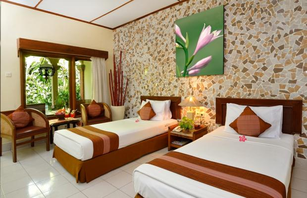 фото Diwangkara Holiday Villa Beach Resort & Spa изображение №18