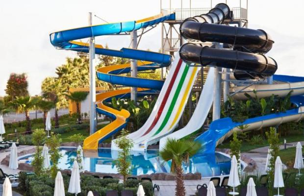 фото отеля Sherwood Dreams Resort изображение №37
