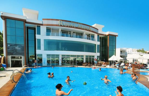фото отеля Royal Arena Resort & Spa изображение №1