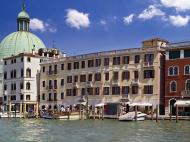 Carlton and Grand Canal, 4*