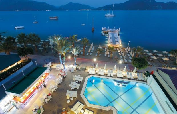 фотографии отеля Cettia Beach Resort Hotel (ex. Art Marmaris) изображение №31