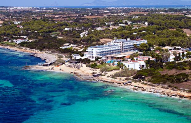 фотографии Insotel Club Formentera Playa изображение №20