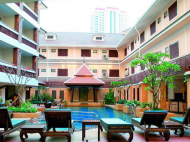 Aiyaree Place Hotel, 3*