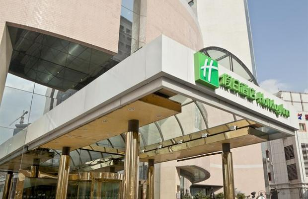 фотографии Holiday Inn Downtown Shanghai изображение №8