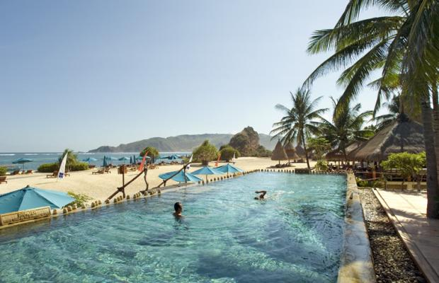 фотографии Hotel Novotel Lombok Resort and Villas изображение №44
