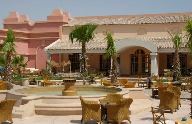 фото отеля Movenpick Resort & Spa El Gouna изображение №29