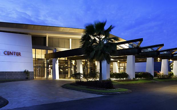 фотографии Novotel Manado Golf Resort & Convention Center изображение №8