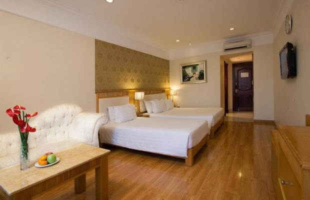 фото Silverland Central Hotel & Spa (ex. Tan Hai Long) изображение №14
