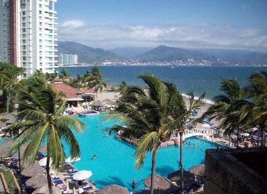 фото CasaMagna Marriott Puerto Vallarta Resort & Spa изображение №6