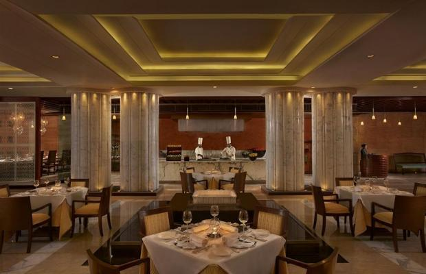 фотографии отеля The Leela Ambience Gurgaon Hotel & Residences (ex. The Leela Kempinski Gurgaon) изображение №27