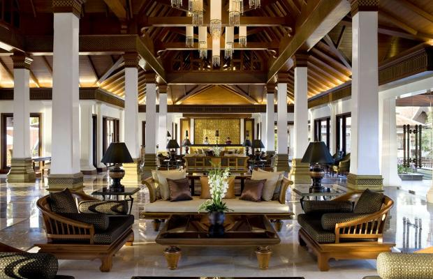 фото отеля JW Marriott Khao Lak Resort & Spa (ex. Sofitel Magic Lagoon; Cher Fan; Rixos Premium) изображение №17