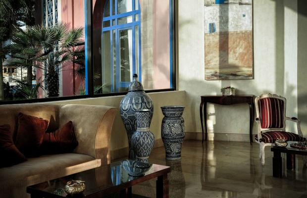 фотографии отеля Le Medina Essaouira Hotel Thalassa sea & spa - MGallery Collection изображение №31