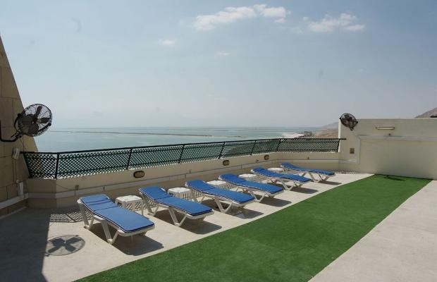 фотографии отеля Daniel Hotel Dead Sea (ex.Golden Tulip Dead Sea) изображение №19