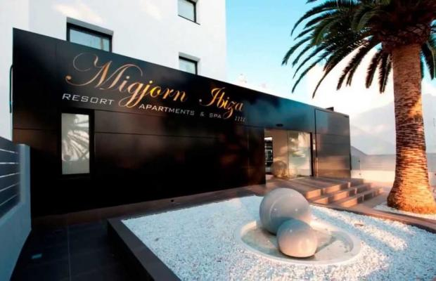 фото отеля Migjorn Ibiza Suites & Spa изображение №5