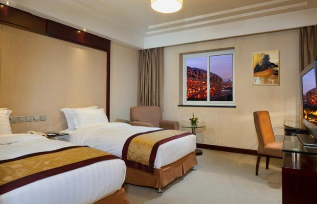 фотографии Grand Skylight Catic Hotel Beijing изображение №16