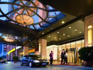 Grand Mercure Beijing Central, 4*