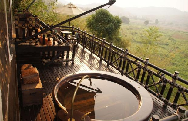 фото отеля Four Seasons Tented Camp Golden Triangle изображение №25