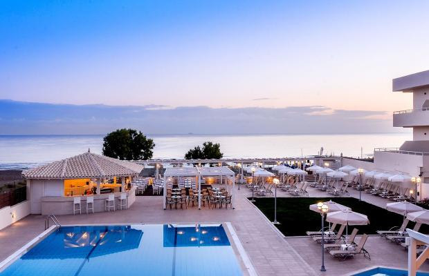 фото Zeus Hotel Neptuno Beach Resort изображение №14