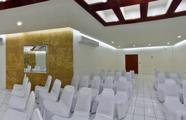 фото Howard Johnson Hotel Villahermosa изображение №18