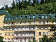 Spa Hotel Vltava and Berounka, 3*