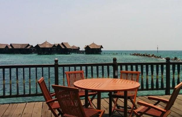 фото Pulau Ayer Resort & Cottages изображение №2