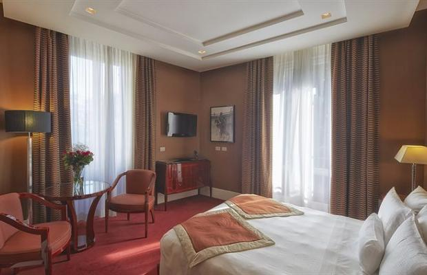 фото отеля Jumeirah Grand Hotel Via Veneto изображение №13