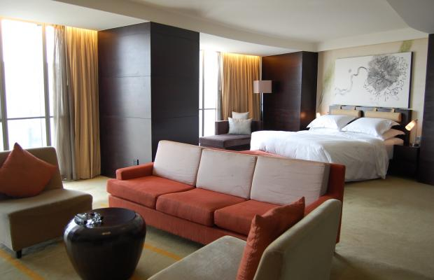 фотографии InterContinental Beijing Beichen изображение №4