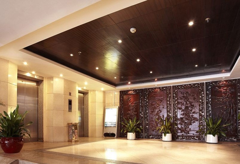 Guangzhou Warm Yes Business, 4*, Гуанчжоу