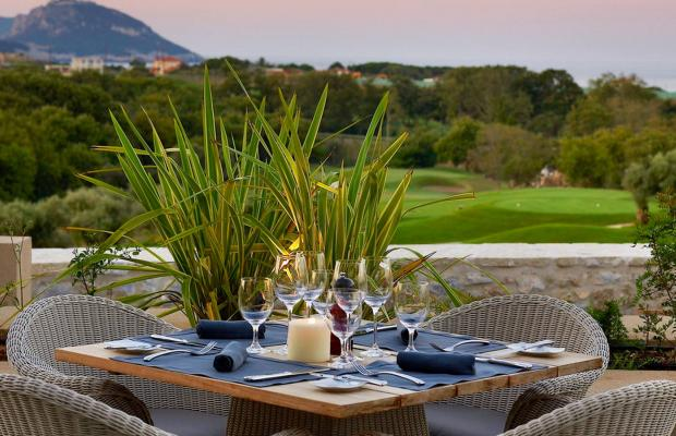 фотографии The Westin Resort, Costa Navarino изображение №16