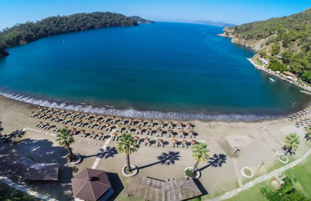 фотографии отеля The Bay Beach Club & Port Sigla (ex. Bay Porto Sigla De Luxe Villas & Beach) изображение №3