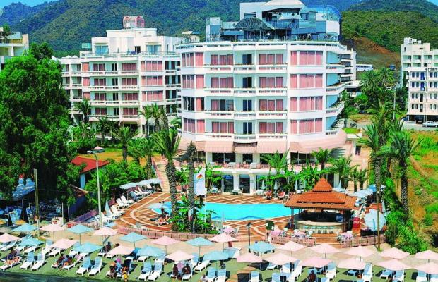 фото отеля Elegance Hotels International Marmaris изображение №1