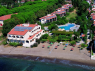 Dogan Paradise Beach Resort, 3*