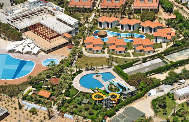 фото отеля Paloma Oceana Resort (ex. Paloma Beach Resort; Papillon Muna) изображение №1