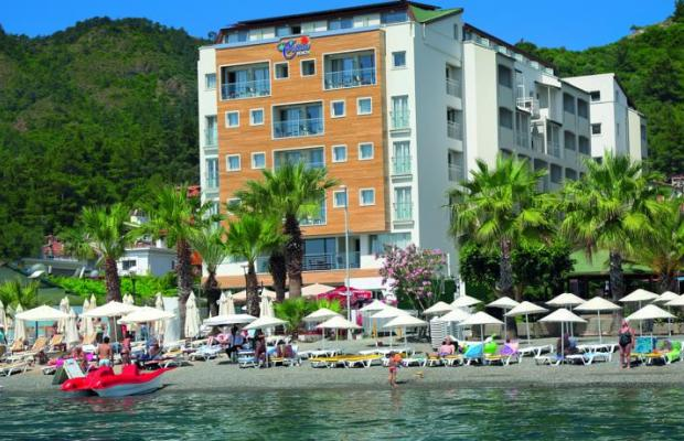 фотографии Cettia Beach Resort Hotel (ex. Art Marmaris) изображение №16