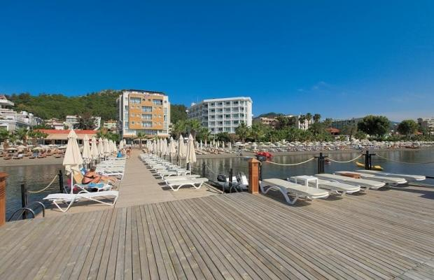 фото Cettia Beach Resort Hotel (ex. Art Marmaris) изображение №18
