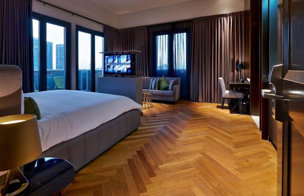 фото отеля Hotel Indigo Tel Aviv - Diamond District изображение №33